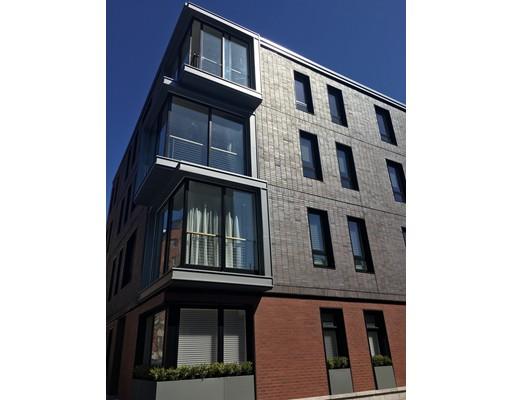 25 Piedmont Street Boston Ma 02116