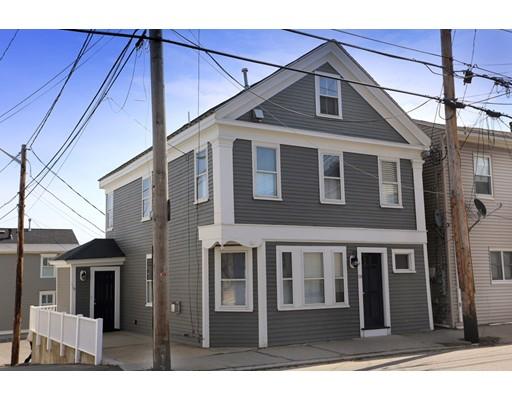174 Merrimac Street Newburyport MA
