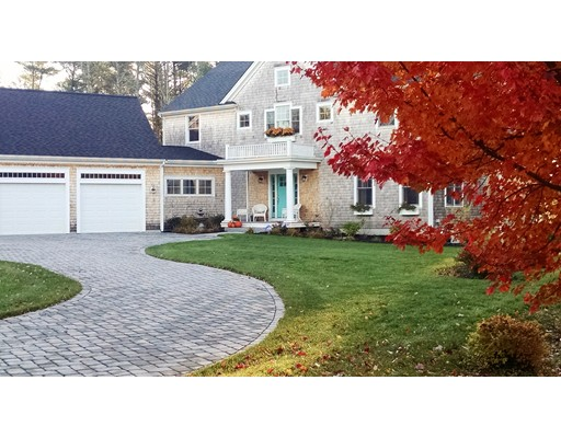 17  Red Pine Ln,  Wareham, MA
