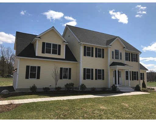 Single Family Home for Sale at 1 Old Lowell Road Westford, 01886 United States