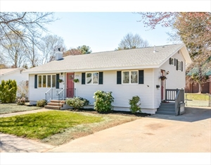 32 Hathaway Avenue  is a similar property to 6 Sunnycrest Ave  Beverly Ma