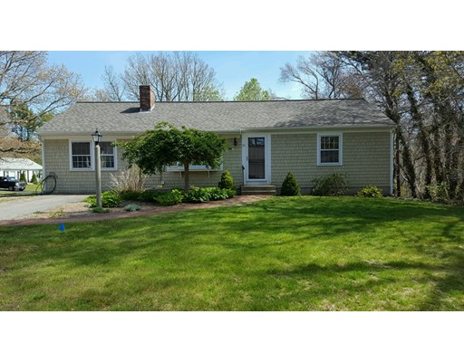 73  swift brook,  Yarmouth, MA