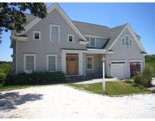 Single Family Home for Rent at 91 Ocean Drive Barnstable, Massachusetts 02672 United States