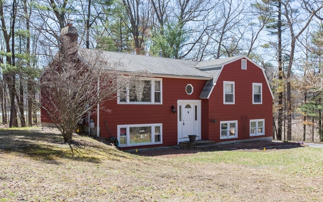 Picture 1 of 4 Chippewa Rd  Westford Ma  3 Bedroom Single Family#