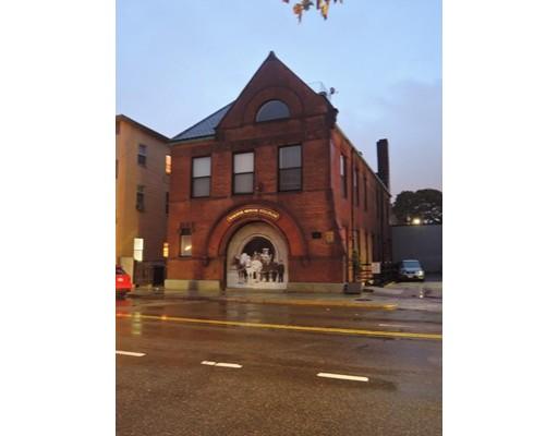 444 Western Avenue, #5