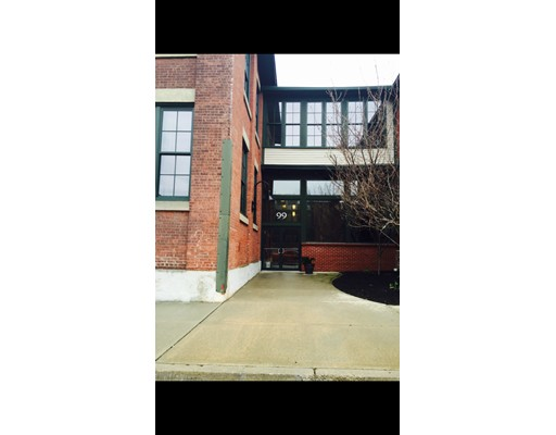 Condominium for Sale at 99 ALLEN Woonsocket, Rhode Island 02895 United States
