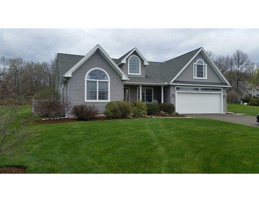 11  CRYSTAL LANE,  South Hadley, MA