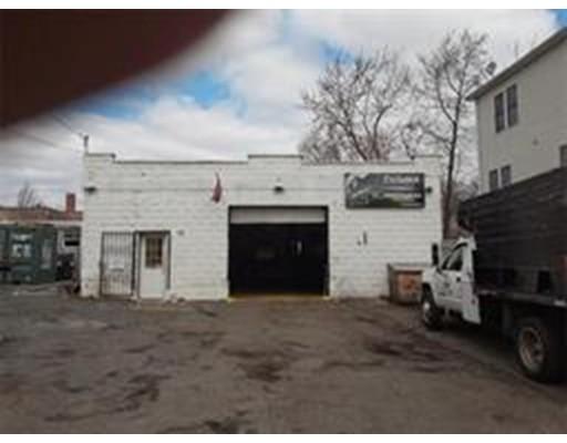 Commercial for Sale at 18 Burrell Street Boston, Massachusetts 02119 United States