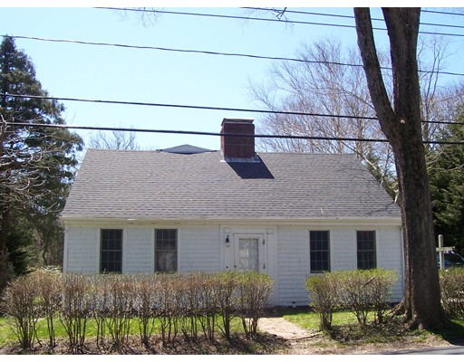 Single Family Home for Sale at 200 Main Street 200 Main Street Sandwich, Massachusetts 02563 United States
