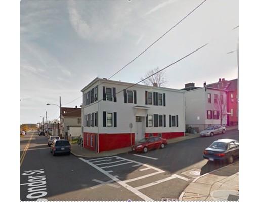2 Putnam Boston MA 02128