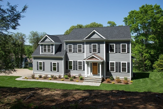 Photo #1 of Listing 22 Forest Ridge Road