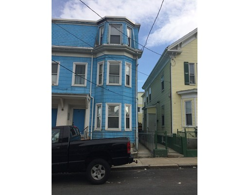 Multi-Family Home for Sale at 29 Clarence Street Boston, Massachusetts 02119 United States