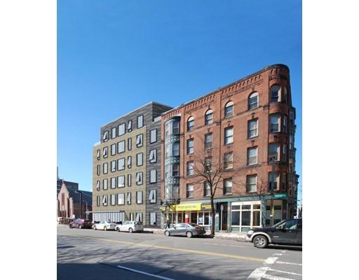 1065 Tremont Boston Ma 02120