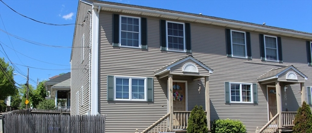 Photo #1 of Listing 80 Silver Spring Street