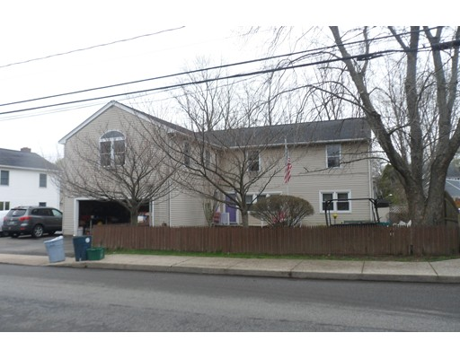 Single Family Home for Sale at 6 Broadway Avenue Ipswich, Massachusetts 01938 United States