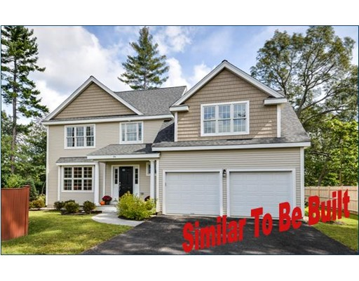 1245  Edgell Road,  Framingham, MA