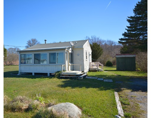 Single Family Home for Sale at 19 Silver Shell BeachDrive Fairhaven, Massachusetts 02719 United States