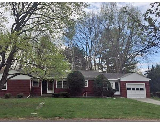 10  South Sycamore Knolls,  South Hadley, MA