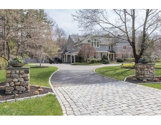 54 Westerly Road Weston MA