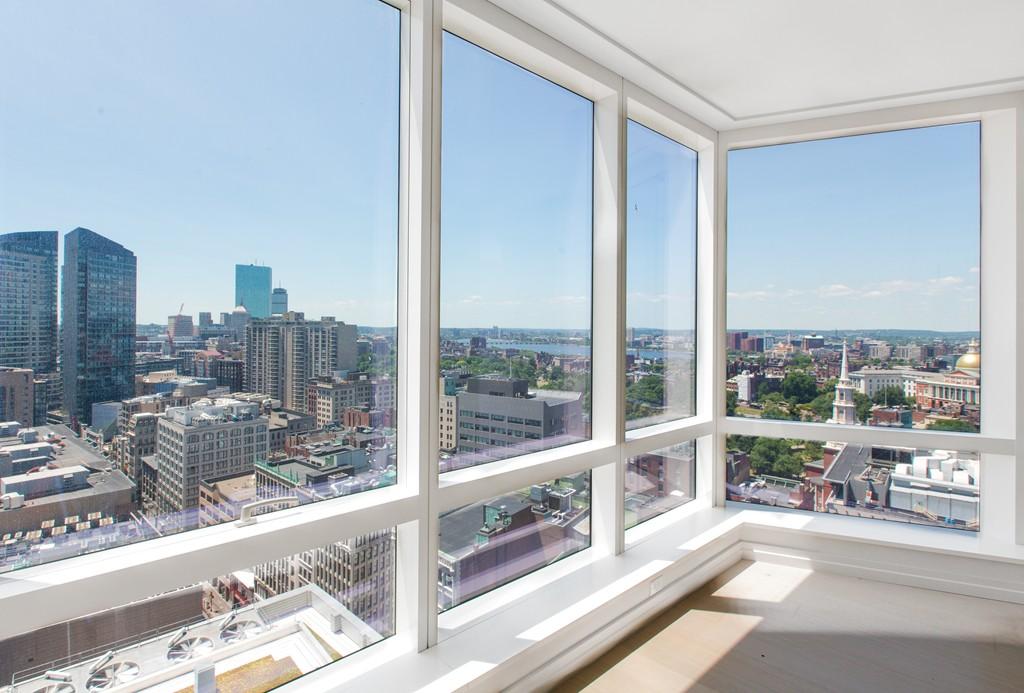 $2,395,000 - 2Br/2Ba -  for Sale in Boston