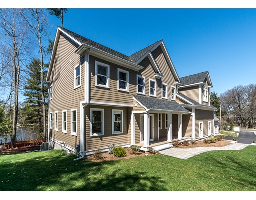 1332 Great Plain Avenue Needham MA