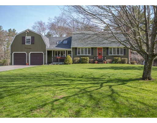 258  Warren Street West,  Raynham, MA