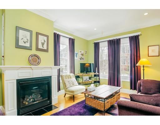7 King Street Boston MA 02122