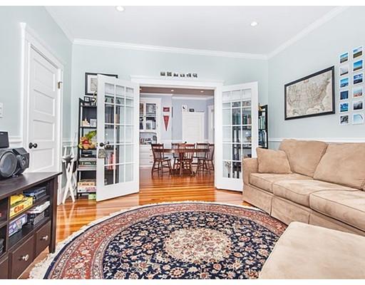 50 Pinehurst Street Boston MA 02131