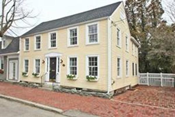Property for sale at 192 High St Unit: 192, Newburyport,  MA 01950