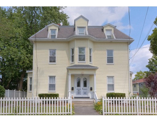 22 Irving Street Watertown MA 02472