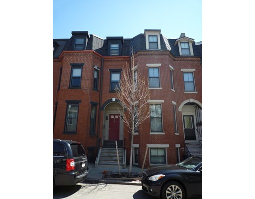 182 I Street Boston MA 02127