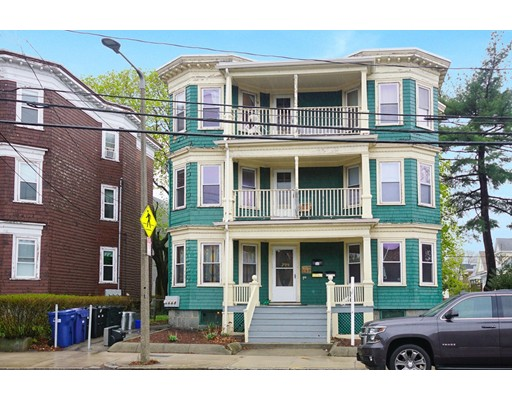 299 N Harvard Street Boston MA 02134
