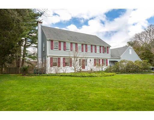 60 Wildwood Drive Needham MA