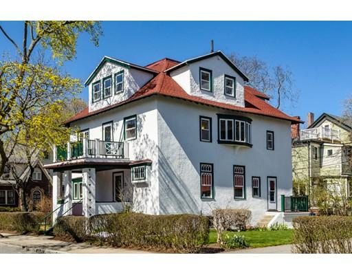 Condominium for Sale at 67 Dunster Road Boston, Massachusetts 02130 United States