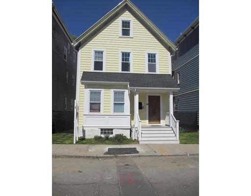 Multi-Family Home for Sale at 14 Rossmore Road Boston, Massachusetts 02130 United States