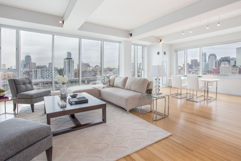 $1,500,000 - 2Br/2Ba -  for Sale in Boston