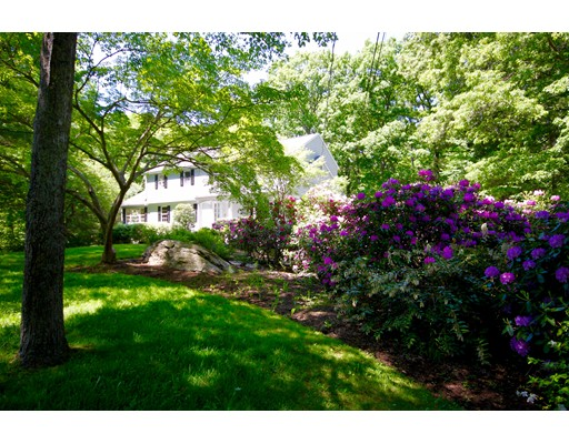 29 Yorkshire Road Dover MA