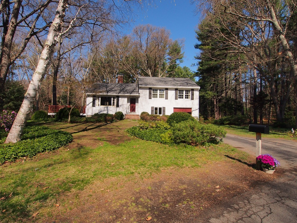 Property for sale at 8 Birch Ln, Topsfield,  MA 01983