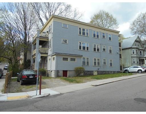 Multi-Family Home for Sale at 189 Chestnut Avenue Boston, Massachusetts 02130 United States