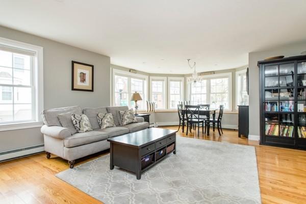 $1,100,000 - 3Br/3Ba -  for Sale in Boston