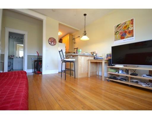 1564 Commonwealth Avenue Boston MA 02135