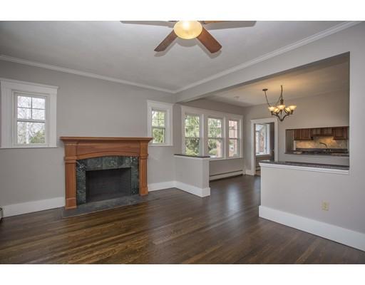 Condominium for Sale at 35 Goodrich Road Boston, Massachusetts 02130 United States