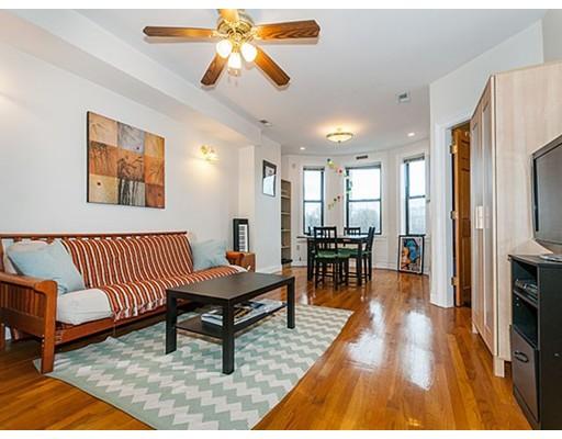 43 Thorndike Street Boston MA 02118