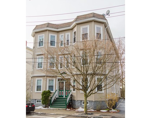 126 Minden Street Boston MA 02130