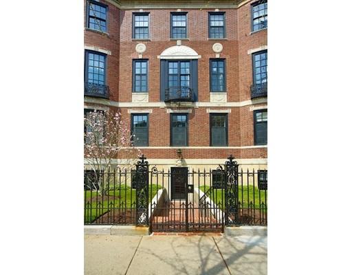 360 Beacon Street Boston MA 02116