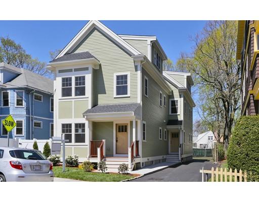 34 Neponset Avenue Boston MA 02131