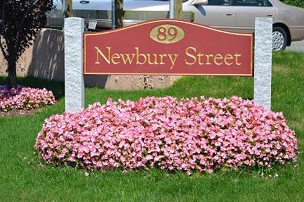 Photo #1 of Listing 89 Newbury St