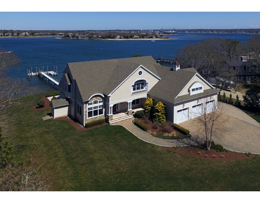 12  Widows Cove Lane,  Wareham, MA