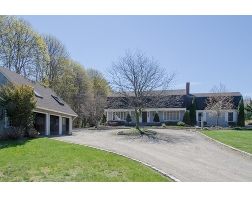 499 Bridge St, Hamilton, MA 01982