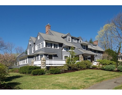 21 Livermore Road Wellesley MA